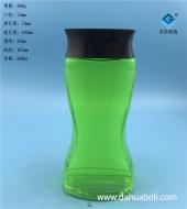 800ml咖啡玻璃瓶