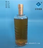 1000ml大容量玻璃酒瓶