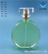 100ml香奈儿香水玻璃瓶
