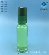 100ml圆形橄榄油玻璃瓶