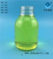 600ml带刻度组培玻璃瓶