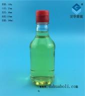 200ml酱油醋玻璃瓶