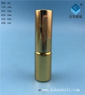 10ml电镀金色喷雾玻璃瓶