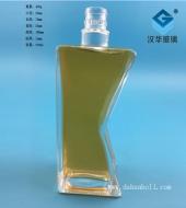 250mlK玻璃白酒瓶