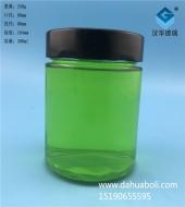 380ml高盖辣椒酱玻璃瓶