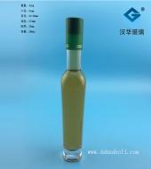 250ml方底果酒玻璃瓶