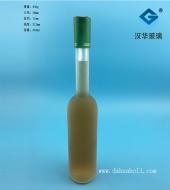 500ml蒙砂葡萄酒玻璃瓶