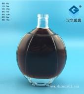 700ml出口洋酒玻璃瓶