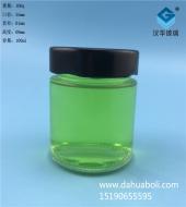 100ml高盖果酱玻璃瓶