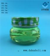100ml方圆蜂蜜玻璃瓶