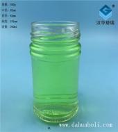 200ml高盖麻辣酱玻璃瓶