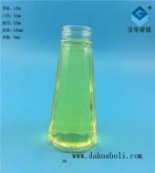 80ml锥形胡椒粉玻璃瓶