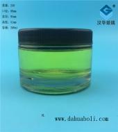 200ml膏霜玻璃瓶