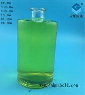630ml玻璃酒瓶