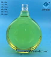 660ml玻璃酒瓶