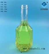 350ml红酒玻璃瓶
