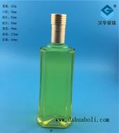 550ml白酒玻璃瓶