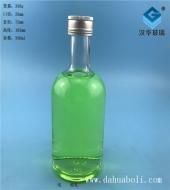 350ml玻璃果酒瓶