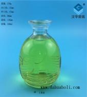 330ml玻璃果酒瓶