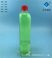 340ml玻璃饮料瓶