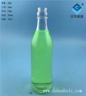 330ml玻璃白酒瓶