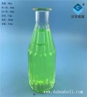 450ml出口玻璃酒瓶