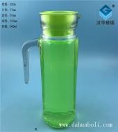 900ml八棱玻璃冷水壶