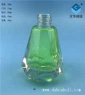 50ml钻石玻璃香薰瓶