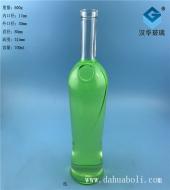 700ml出口玻璃红酒瓶