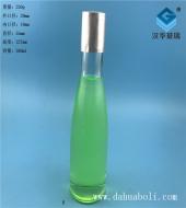 260ml果醋玻璃酒瓶