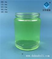 100ml膏霜玻璃瓶