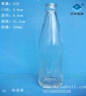 230ml汽水玻璃瓶