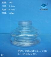 100ml墨水玻璃瓶